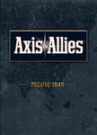 Axis & Allies: Pacific 1940 - Second Edition
