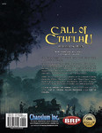 Call of Cthulhu RPG: 7th Edition - Keeper Screen Pack