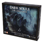 Dark Souls - The Card Game: Forgotten Paths Expansion