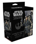 Star Wars™: Legion - Cassian Andor and K-2SO Commander Expansion