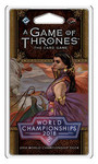 A Game of Thrones: 2018 World Championship Deck