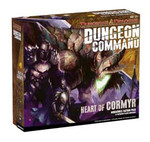 Dungeons & Dragons: Dungeon Command - Heart of Cormyr