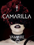 Vampire: The Masquerade 5E RPG - Camarilla Book