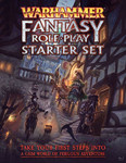 Warhammer Fantasy RPG 4th Edition: Starter Set