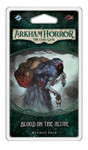 Arkham Horror: Blood on the Altar / Krew na ołtarzu