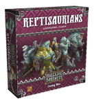 Massive Darkness: Reptisaurians Enemy Box