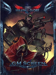 Warhammer 40K Wrath & Glory RPG: GM Screen
