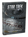 Star Trek Adventures RPG: Core Rulebook - Collector's Ed.