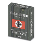 Warfighter: WWII - Expansion #3: Germany