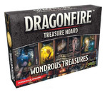 D&D: Dragonfire - Magic Items Deck 1 - Wondrous Treasures