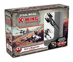 X-Wing: Saw's Renegades / Renegaci Sawa