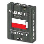 Warfighter: WWII - Expansion #11: Poland #1