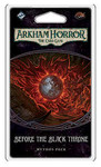 Arkham Horror: Before the Black Throne / Przed Czarnym Tronem