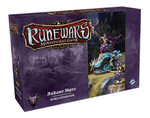 Runewars Miniatures Game - Ankaur Maro Hero