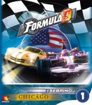 Formula D: Expansion 1 - Sebring & Chicago