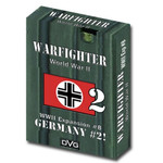 Warfighter: WWII - Expansion #8: Germany #2