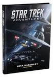 Star Trek Adventures RPG: Beta Quadrant