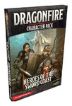 D&D: Dragonfire - Character Pack - Heroes of the Sword Coast