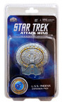 Attack Wing Star Trek - Federation - U.S.S Phoenix Expansion Pack