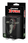 Star Wars: X-Wing - Slave I (druga edycja)