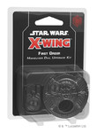 Star Wars: X-Wing - First Order Maneuver Dial Upgrade Kit