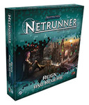 Netrunner LCG: Reign and Reverie