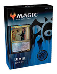Magic the Gathering: Guilds of Ravnica - Guild Kit - Dimir