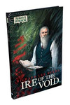 Arkham Horror: Ire of the Void Novella + karty promo