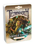 Genesys: Denizens of Terrinoth Adversary Deck