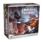 Star Wars: Imperial Assault - Core Set - język angielski