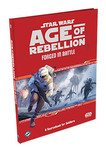 Star Wars Age of Rebellion - Forged in Battle