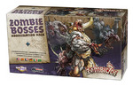 Zombicide: Black Plague - Zombie Boses Abomination Pack