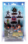 DC HeroClix: World's Finest Fast Forces