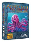 Aeon's End 2nd Edition: Outer Dark Expansion