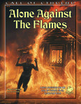 Call of Cthulhu RPG: Alone Against the Flames