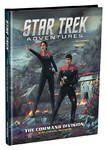 Star Trek Adventures RPG: Command Division