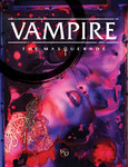 Vampire: The Masquerade 5E RPG