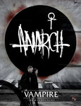 Vampire: The Masquerade 5E RPG - Anarch Book