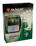 Magic the Gathering: Guilds of Ravnica - Guild Kit - Selesyna
