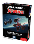 Star Wars: X-Wing 2nd ed.- Galactic Empire Conversion Kit