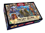 Hero Realms: The Lost Village (Ruin of Thandar Part 2)