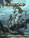 Conan RPG: The Brigand