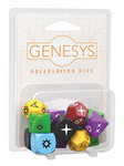 Genesys - Roleplaying Dice Pack