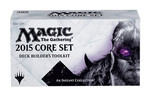 MtG: Magic 2015 - Deck Builder's Toolkit