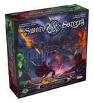 Sword & Sorcery: Arcane Portal Expansion