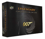Legendary Encounters: 007 James Bond