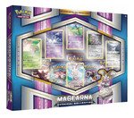 Pokemon: Mythical MAGEARNA Collection Box