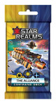 Star Realms - Command Deck - The Alliance