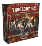 Massive Darkness: Troglodytes Enemy Box