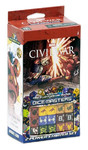 Marvel Dice Masters: Civil War Starter Set + Krata i Kość promo